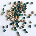 Šatony ramš SS 19 emerald