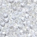 PRECIOSA rokajl 1/0 krystal - 10 g