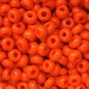 PRECIOSA rokajl 1/0 oranžový sytý- 10 g