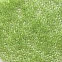 PRECIOSA rokajl 10/0 zelený solgel na krystalu - 10 g