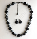 AKCE - náhrdelník + náušnice