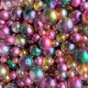 Perle - duhové č. 2 - ramš 250g