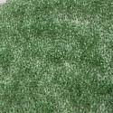 PRECIOSA rokajl 10/0 mechově zelený solgel na krystalu - 10 g