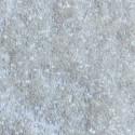 PRECIOSA dvoukrátky 11/0 krystal s listrem - 10 g